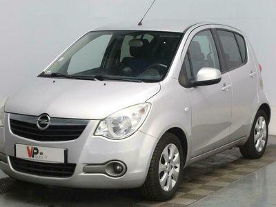 occasion Opel Agila Agila1.2 - 86 ch Enjoy