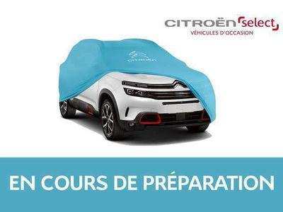 occasion Citroën C3 BlueHDi 100ch Feel S&S E6.d-TEMP BVM5