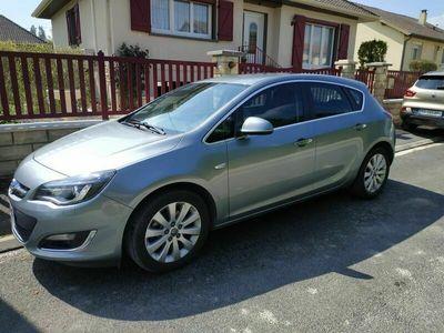 occasion Opel Astra 2.0 CDTI 165 ch FAP Cosmo A