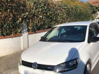 occasion VW Polo 1.4 TSI 150 ACT BlueMotion Technology BlueGT DSG7