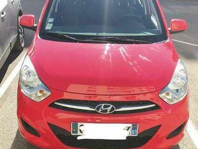 occasion Hyundai i10 1.2 Pack Inventive