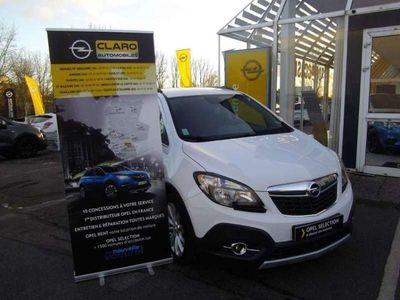 occasion Opel Mokka 1.4 turbo 140ch cosmo start