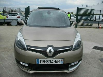 occasion Renault Scénic III 1.2 TCE 115CH ENERGY ZEN 2015