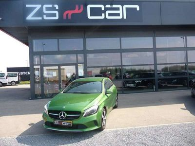 occasion Mercedes A200 Classe d Inspiration
