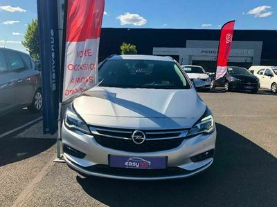 occasion Opel Astra 1.6 CDTI 110ch Business Connect ecoFLEX Start&Stop