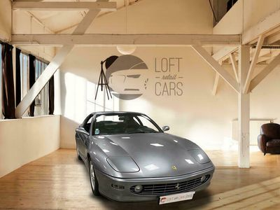 occasion Ferrari 456 M GT 5.5 V12 440