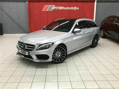 occasion Mercedes 200 Classe C (W205)D 2.2 SPORTLINE 7G-TRONIC PLUS