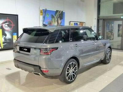 occasion Land Rover Range Rover 3.0 SDV6 249CH HSE MARK VII