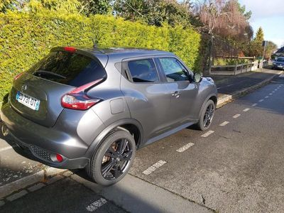 occasion Nissan Juke N-Connecta Premium Creative Line 1.2e DIG-T 115 Start/Stop System