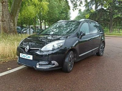 occasion Renault Grand Scénic Bose 7pl - 1.5 dCi 110 EDC6