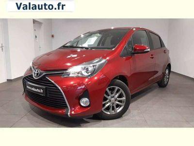 occasion Toyota Yaris 100 VVT- I TECHNOLOGY