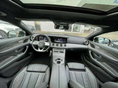 occasion Mercedes CLS350 Classe 350d 4Matic BVA9 Launch Edition