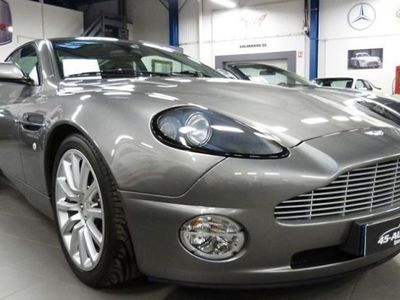 occasion Aston Martin Vanquish V12 5.9