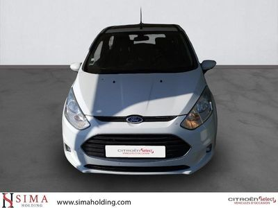 occasion Ford B-MAX 1.6 Ti-VCT 105ch Edition Powershift