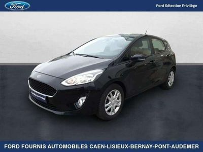 occasion Ford Fiesta 1.0 EcoBoost 100ch Stop&Start Trend Business 5p