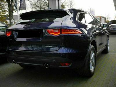 occasion Jaguar F-Pace V6 3.0D 300CH PORTFOLIO 4X4 BVA8