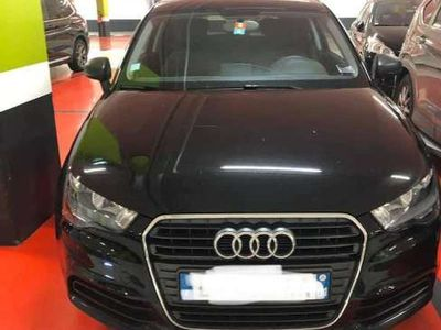 occasion Audi A1 1.6 TDI 90 Attraction S tronic