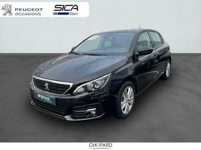 occasion Peugeot 308 1.6 BlueHDi 100ch S&S Active Business