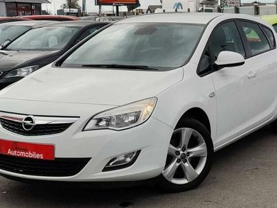 occasion Opel Astra 1.4 TURBO 120 CH EDITION *BLUETOOTH*