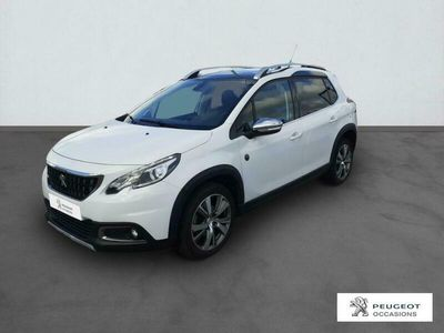 occasion Peugeot 2008 1.6 BlueHDi 100ch Crossway