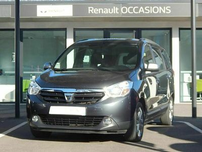occasion Dacia Lodgy - 1.2 TCe 115 7 places SL 10 Ans