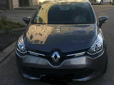 occasion Renault Clio IV TCe 90 Energy eco2 Dynamique