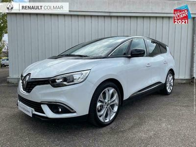 occasion Renault Grand Scénic Blue dCi 120 EDC Business
