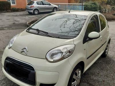 occasion Citroën C1 Attraction 1.0i Airdream