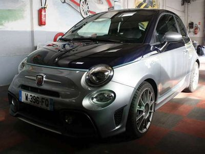occasion Abarth 695 ANNIVERSAIRE N°15/175 1.4 TURBO T-JET 180CH RIVAL