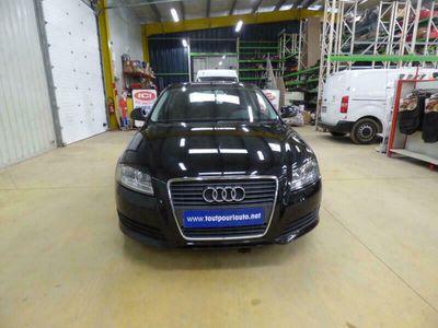 occasion Audi A3 2.0 TDI 140CH DPF START/STOP AMBIENTE 3P