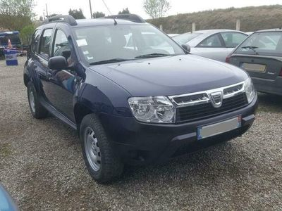 occasion Dacia Duster 1.5 DCI 90 4X2 ECO2 Ambiance Plus