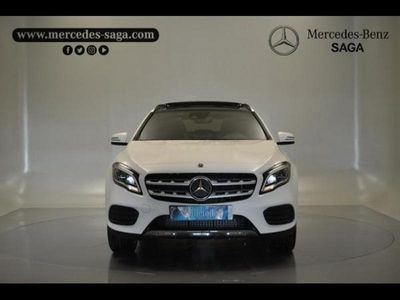 occasion Mercedes GLA200 156ch Sport Edition 7G-DCT Euro6d-T