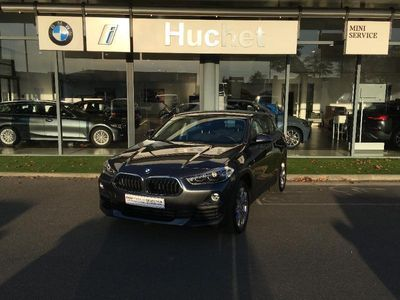 occasion BMW X2 sDrive16d 116ch Lounge Euro6d-T