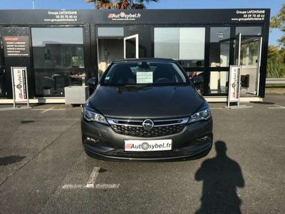 occasion Opel Astra 1.6 D 110ch Business Edition Euro6d-T