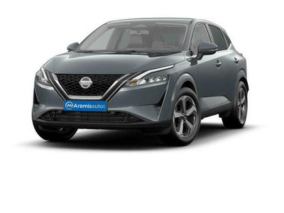 occasion Nissan Qashqai N-Connecta + Toit Panoramique Mild Hybrid 158 ch Xtronic