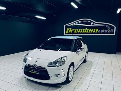 occasion Citroën DS3 1.6 THP 156ch Sport Chic