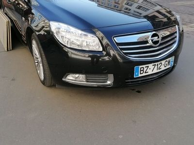 occasion Opel Insignia Country Tourer 2.0 CDTI - 130 FAP Conne Pack