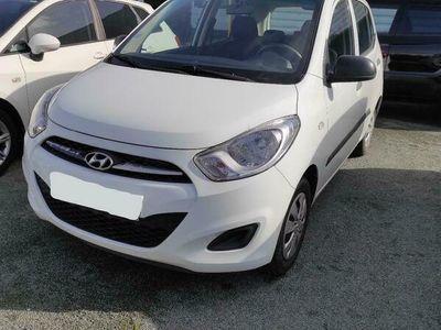 occasion Hyundai i10 1.1