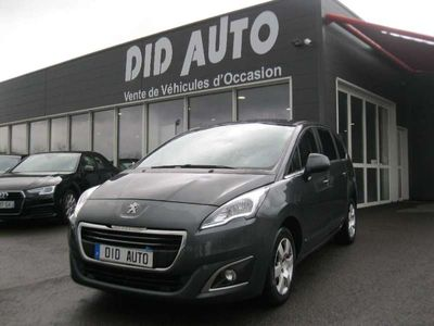 occasion Peugeot 5008 (Bluehdi 120 cv Business,EAT6,7Places)