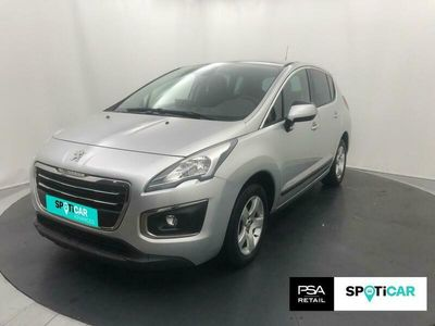 occasion Peugeot 3008 1.6 BlueHDi 120ch S&S BVM6 Active Business