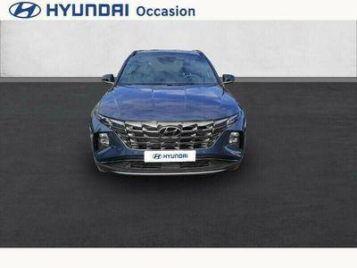 occasion Hyundai Tucson 1.6 T-GDi 230ch Hybrid Creative BVA6