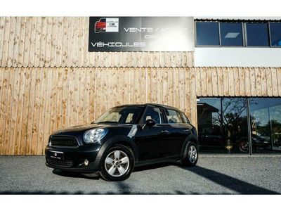 occasion Mini One D Countryman Diesel