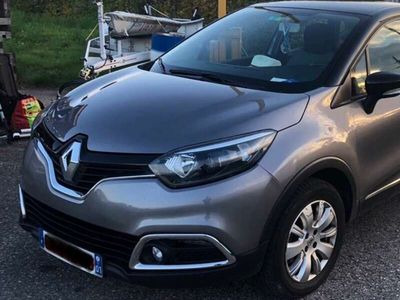 occasion Renault Captur dCi 90 Energy Zen EDC