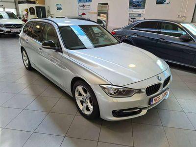 occasion BMW 320 D BREAK AUTOMATIQUE,SPORT,CUIR,GPS,XENON