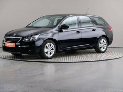 occasion Peugeot 308 SW 1.6 BlueHDi 120ch S&S EAT6, Active Business