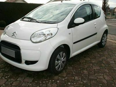 occasion Citroën C1 1.0i Airdream Attraction