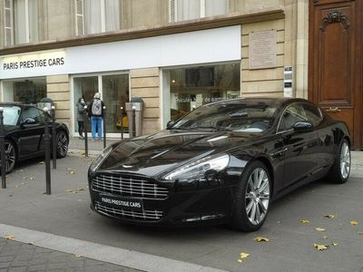 occasion Aston Martin Rapide 6.0 V12 Touchtronic