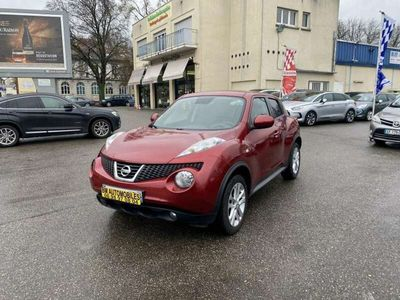 occasion Nissan Juke 1.5 dCi 110 CV Connect Edition