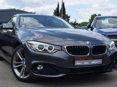 occasion BMW 420 420 (F32) DA 184CH SPORT