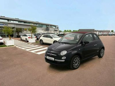 occasion Fiat 500C 1.2 8V 69 ch - Lounge